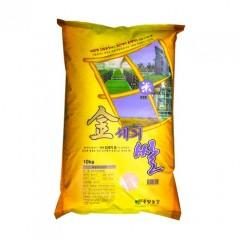 2019년 金세기쌀 햅쌀일반미 10kg(고시히까리)
