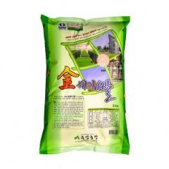 2019년 金세기쌀 햅쌀일반미 5kg(고시히까리)